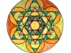 star-tetrahedron-in-metatrons-cube